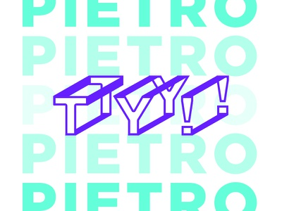 Thank You! Pietro. gotham thank you first shot debut