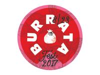 Burrata Fest 2017