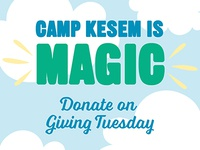 Camp Kesem Giving Tuesday