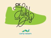 CK Field Day 2018