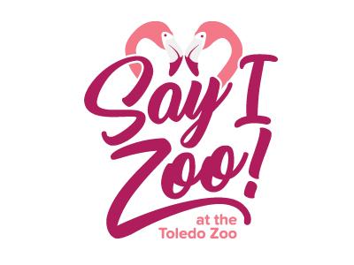 Say I Zoo Logo