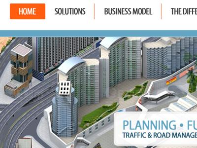 Innovia Homepage (Redesign Theme)