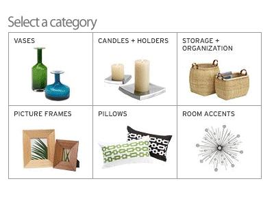 Spa Shop (eCommerce Shop Redesign)