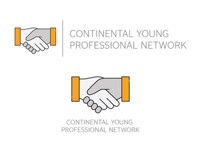 Young Professional Network Logo Idea #1