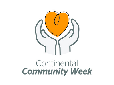 Continental Community Week Logo