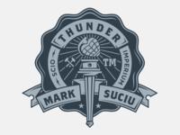 Mark Suciu Thunder