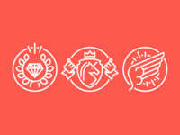 Car Class Icons