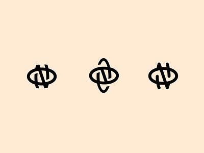 NO o n no record label fashion streetwear music design brand mark simple branding logo