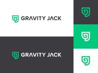 Gravity Jack Rebrand