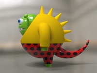 Toy Monster (3)