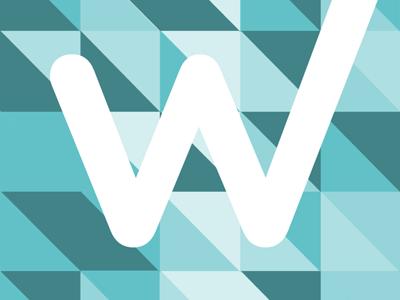 Worktu Brand start-up logo branding