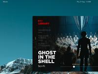 Elementary OS - Movies App
