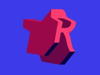 r - 36 Days of Type