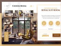 Choose Room
