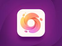Сream iOS Icon