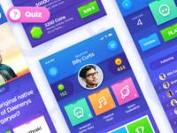 Quiz Game App