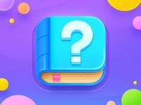 Trivia App Icon