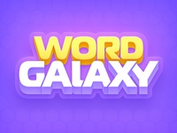 Word Galaxy Logo