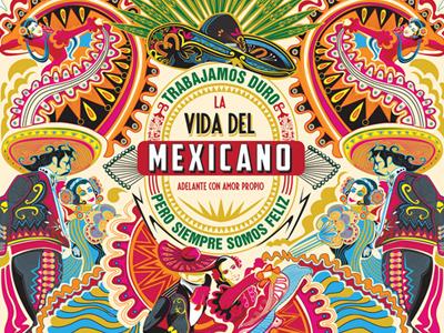Vida Del Mexicano 2012©Orlando Arocena