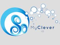 Logo MyClever IO