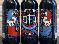 DFW Collaboration Beer #2