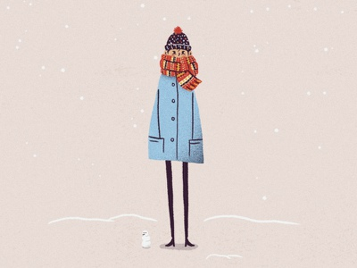 Snowman all the pretty colors nathan walker sujin christmas winter fasion scarf texas snowman snow