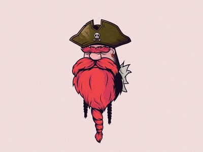 Bloody Pirate