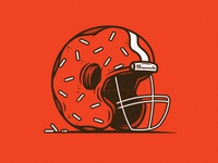 Brewnuts x Cleveland Browns