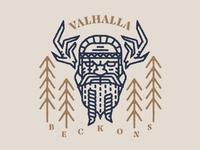 Valhalla Beckons