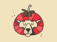 Tomato Lion