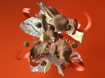 Easter Insuline Explosion