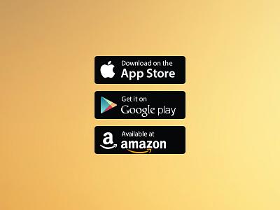 App buttons 40