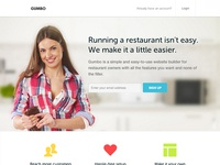 Hassle Free Online Menu Software