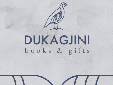 Bookstore & Gifts Branding