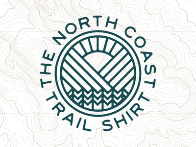 The North Coast Trail Shirt