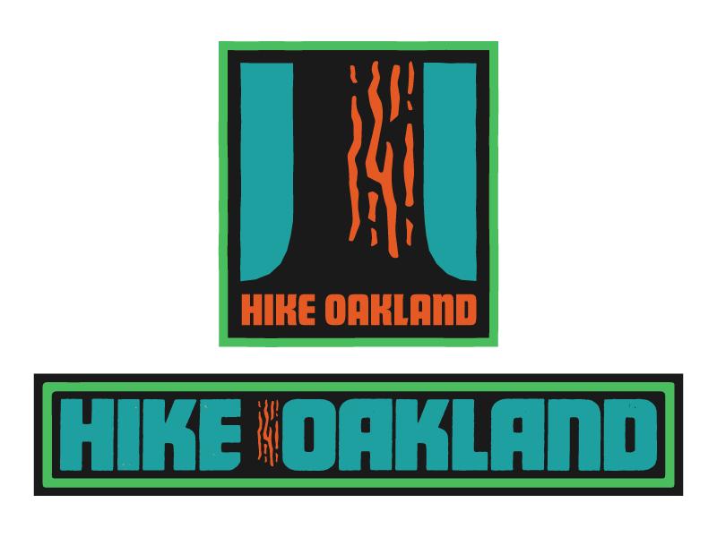 Hike oakland r304