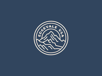 Mt. Tamalpais Badge