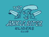 The Ankle Biter Sliders Club