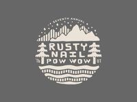 Rusty Nail Pow Wow