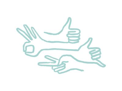 Hand Vibes