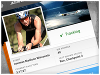Irontracker Preview