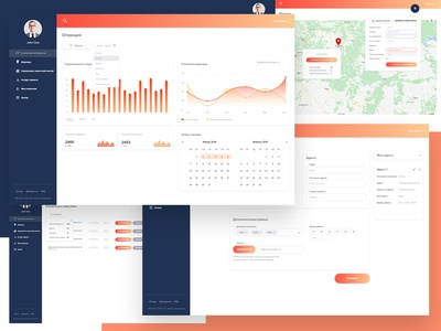 Dashboard design guide uiuxdesign dasboard