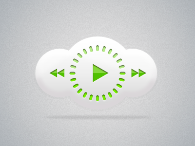 Audio Player player play button audio