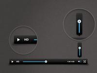 Dark video plaver v.1.0.1