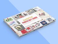 Gift Guide Book Mockup 1