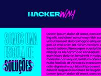 HackerWay Identity
