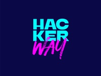 HackerWay Logotype