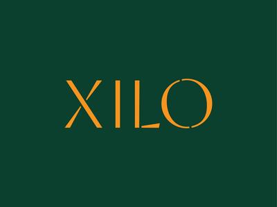 Xilo Logotype