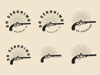 Pistol Iterations