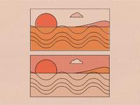 Forbeslaura sunrise sunset